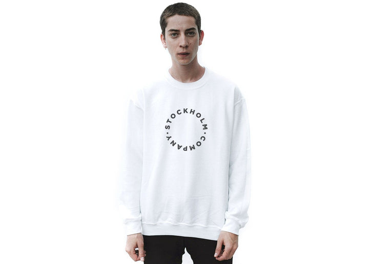 CC circle pit - Sudadera en 3 colores disponible - Stockholm company