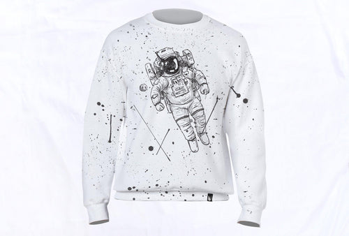 Lost in Space - Sudadera