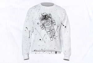 Lost in Space - Sudadera - Stockholm company