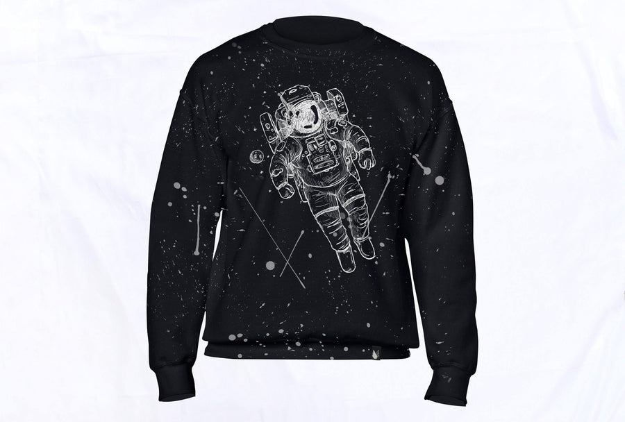 Lost in Space - Sudadera 2 colores disponible - Stockholm company