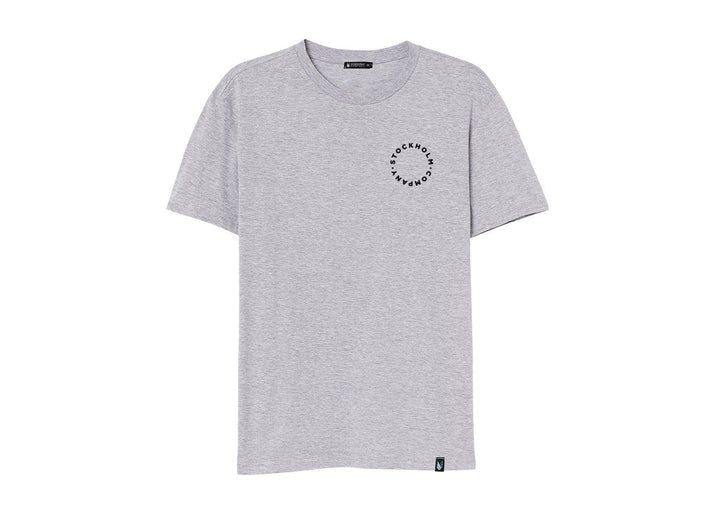 Circle plit heart - Playera ( 4 colores diferentes) - Stockholm company
