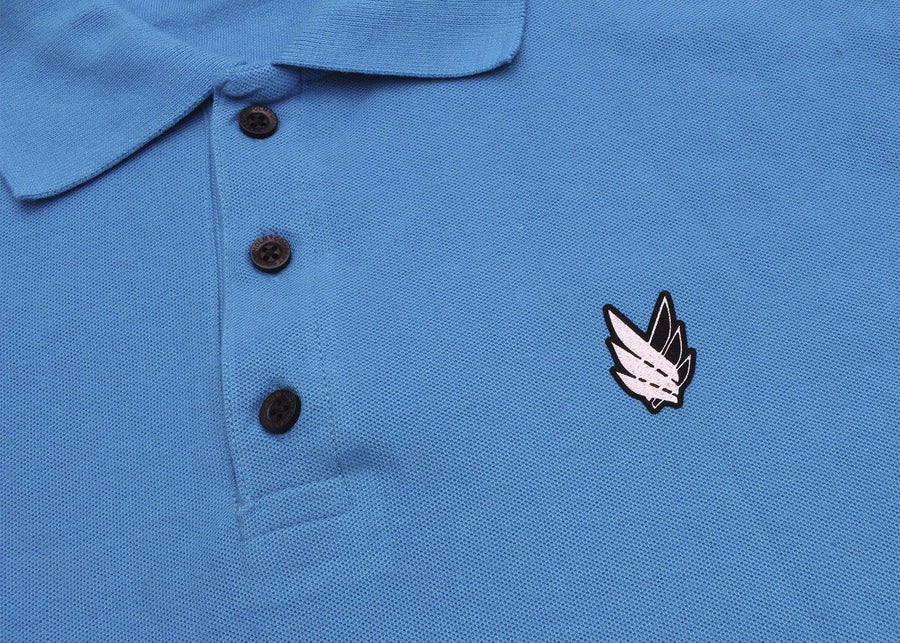 Wings Basic polo Colors - Camisa tipo Polo en 4 colores disponible - Stockholm company