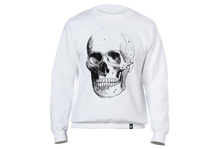 Real Big Skull - Sudadera 3 colores disponible - Stockholm company