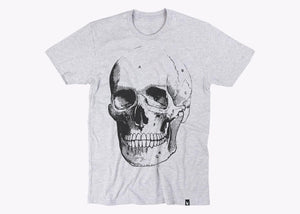 Real Big Skull - Playera 6 colores disponible - Stockholm company
