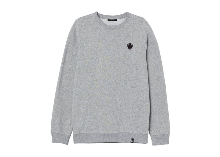 Circle pit Fleece Basic - Sudadera Básica 4 colores diferentes - Stockholm company