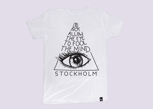 Dont fool the mind - Playera - Stockholm company