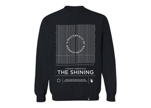 The shining - Sudadera 3 colores disponible - Stockholm company
