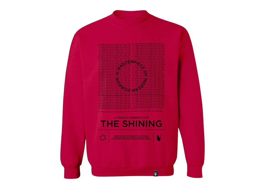 The shining - Sudadera - Stockholm company