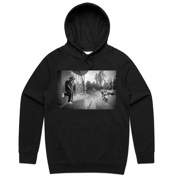 Leaders of the New School - Hoodie