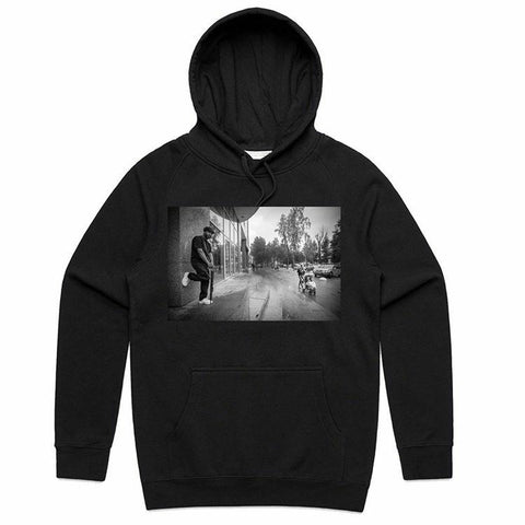 Stop Russian To Judgement - Hoodie