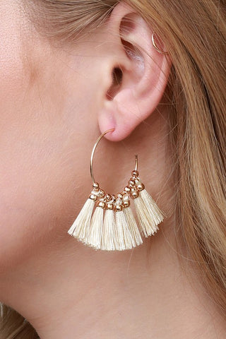Runaway Earrings