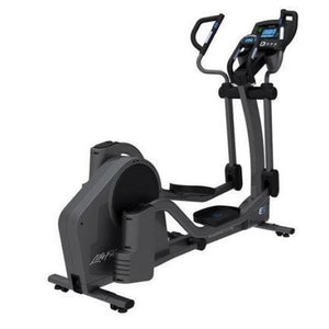 Product Spotlight: Life Fitness Adjustable Stride Elliptical