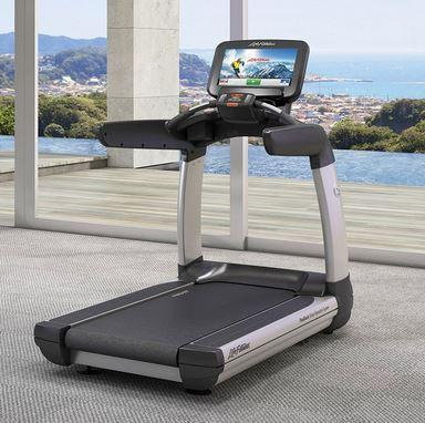 Product Spotlight: Life Fitness Platinum