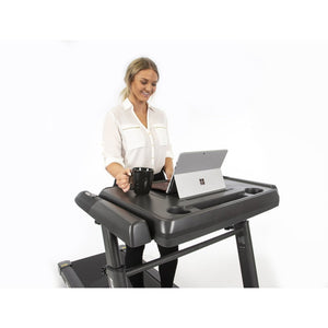 Product Spotlight: The World's First Convertible Exercise to Work Station Treadmill