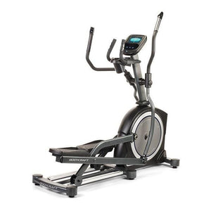 Product Spotlight: BodyCraft Self Powered Elliptical