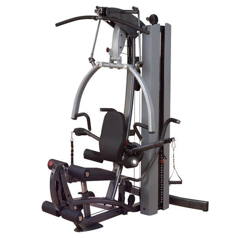 Body-Solid Fusion 600 Personal Trainer - Home Gyms