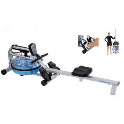 H20 Fitness ProRower Home Series #RX750 - Rowers