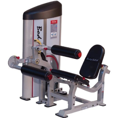 Body Solid Pro Club Line II Seated Leg Curl Machine #S2SLC - Body Solid Pro Club Line II