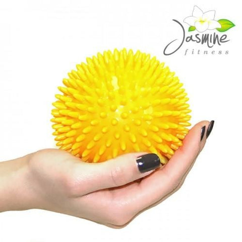 Jasmine Fitness Massage Ball #JAS-3090 - Yoga & Pilates