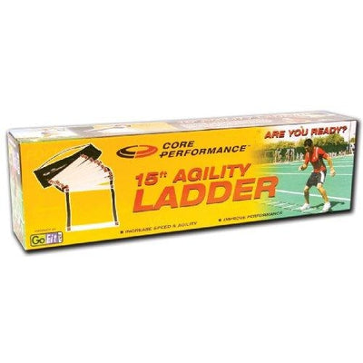 GoFit Agility Ladder - Sports & Agility