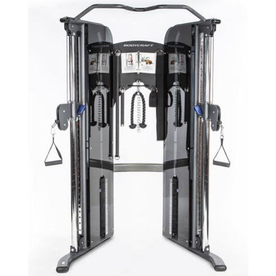 BodyCraft PFT Functional Trainer - Functional Trainers