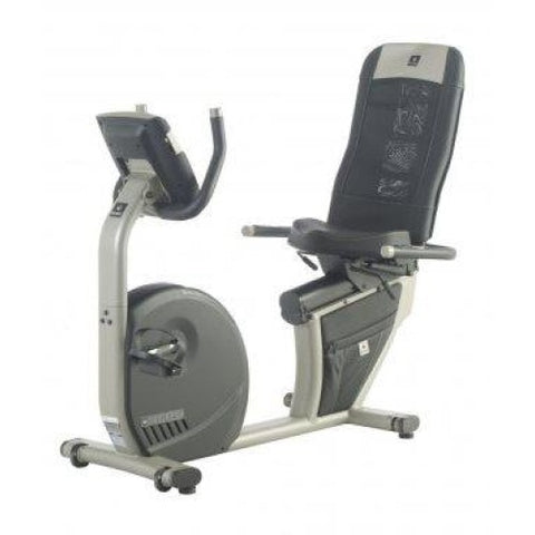 Pre-owned BodyGuard R6X Recumbent Bike - Residential Cardio