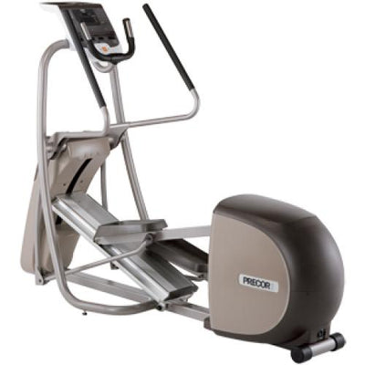 Pre-owned Precor EFX 5.33 Elliptical Crosstrainer - Pre-Owned