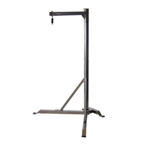 Fight Monkey Commercial Heavy Bag Stand #FM3276 - Boxing & MMA