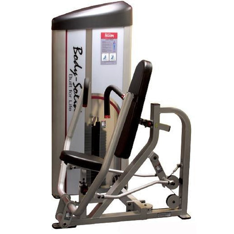 Body Solid Pro Club Line II Chest Press Machine #S2CP - Single & Dual Stations