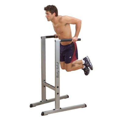 Body-Solid Dip Station #GDIP59 - Upper Body