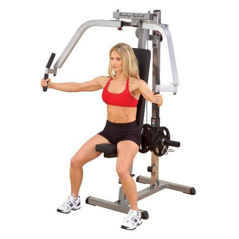 Body-Solid Pec Machine #GPM65 - Upper Body