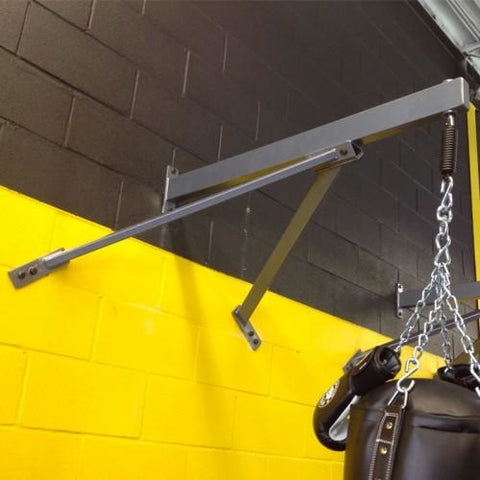 Fight Monkey Commercial Heavy Bag Wall Mount #FM3278 - Boxing & MMA
