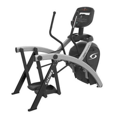 Cybex 525AT Arc Trainer - Ellipticals