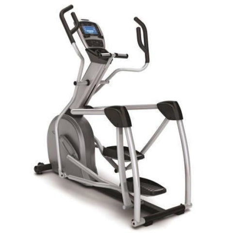 Pre-owned Vision Fitness Suspension Elliptical Trainer S7100HRT - Residential Cardio