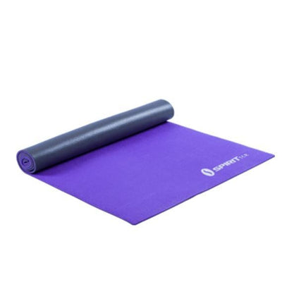 Spirit Yoga Mat 24 x 69 x 6mm - Exercise Mats
