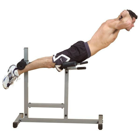 Powerline Roman Chair/Back Extension #PCH24 - Abs & Back
