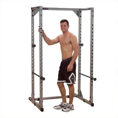 Powerline Power Rack #PPR200X - Power Racks