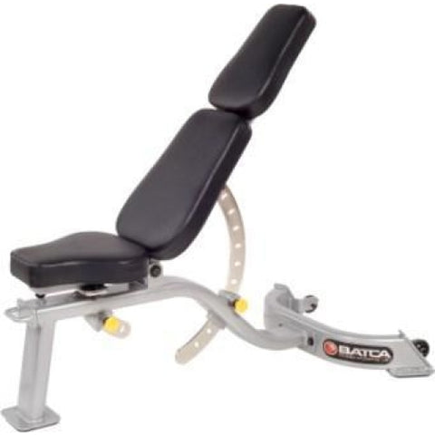 Batca FZ-6 Flat/Incline/Decline Bench - Benches