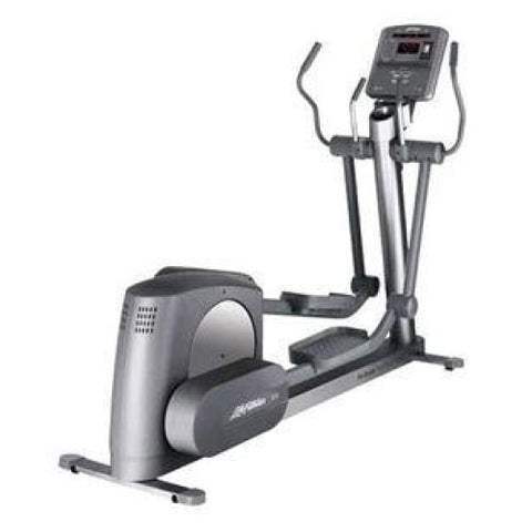 Pre-owned Life Fitness 93X Elliptical - Residential Cardio