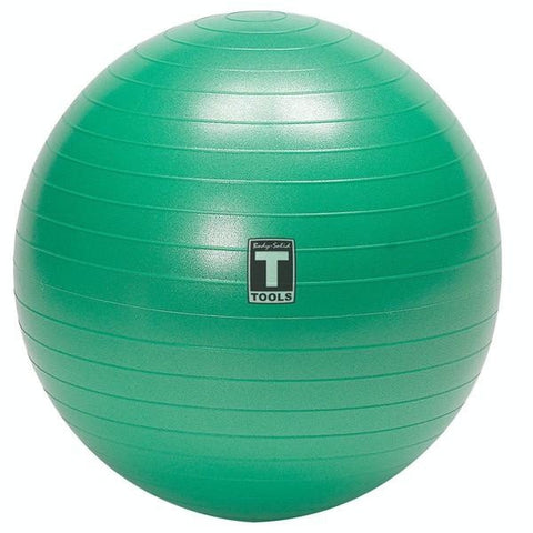 Body-Solid Professional Grade Stability Ball - 45 cm. - Yoga & Pilates