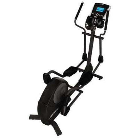 Pre-owned Life Fitness X3 Advanced Elliptical - Residential Cardio