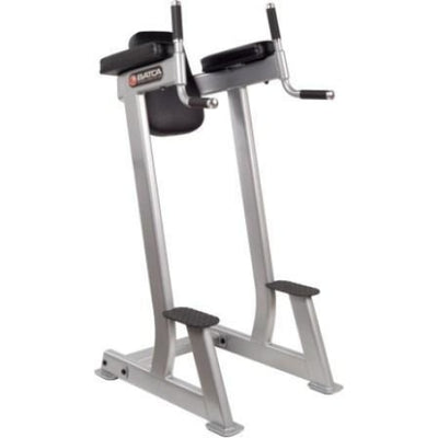 Batca FZ-9 Vertical Knee Raise / Dip Station - Abs & Back