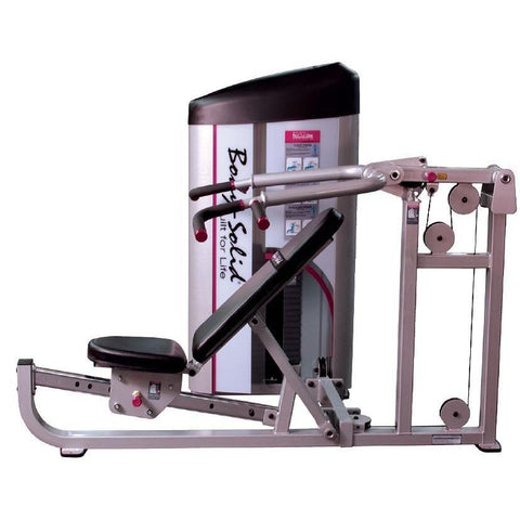 Body Solid Pro Club Line II Multi-Press Machine *CLEARANCE* - Single & Dual Stations