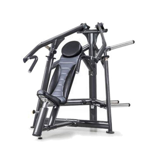 SportsArt A977 Plate Loaded Incline Chest Press - SportsArt Plate Loaded
