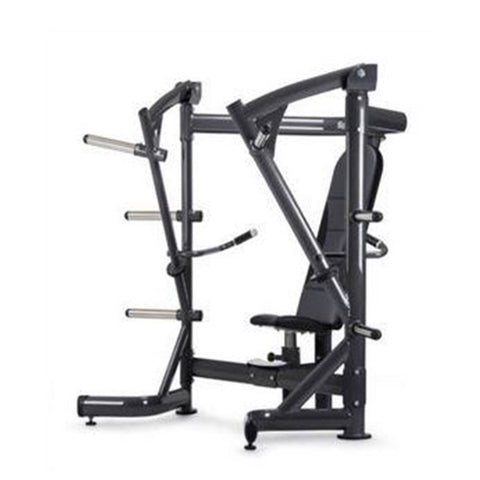 SportsArt A978 Plate Loaded Wide Chest Press - SportsArt Plate Loaded