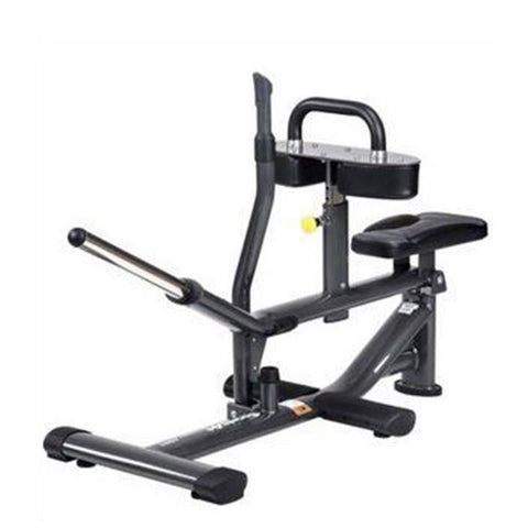 SportsArt A981 Plate Loaded Seated Calf Raise - SportsArt Plate Loaded