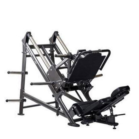SportsArt A982 Plate Loaded Angled Leg Press - SportsArt Plate Loaded