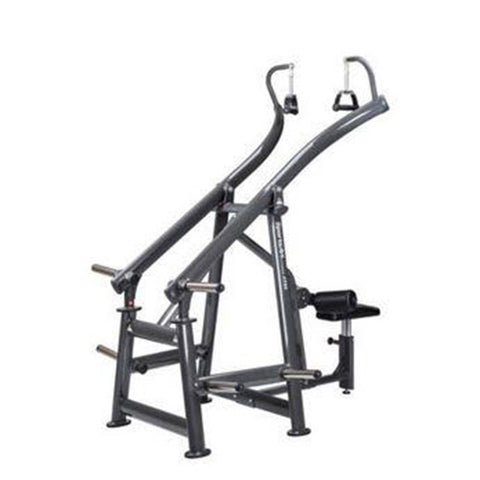 SportsArt A986 Plate Loaded Lat Pulldown - SportsArt Plate Loaded