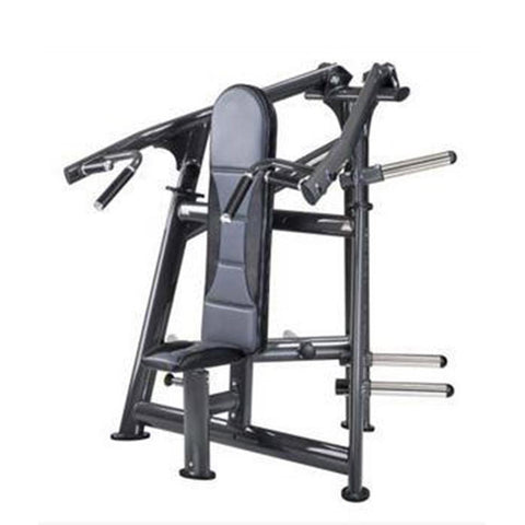 SportsArt A987 Plate Loaded Shoulder Press - SportsArt Plate Loaded