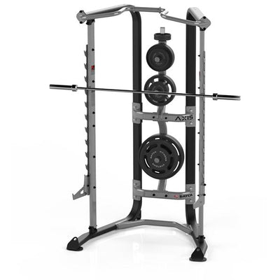 Batca Axis Freeweight Rack #AFR - Power Racks